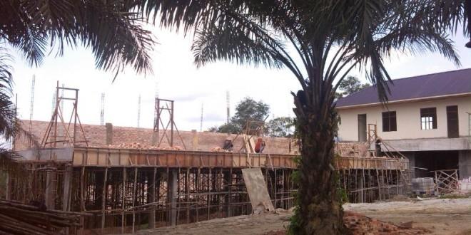 Perkembangan Pembangunan