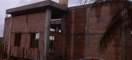 Perkembangan Pembangunan 1/6/2014