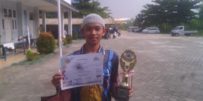 MTs Imam Ibnu Katsir Memborong Juara di Acara ITTIHAD EXPO