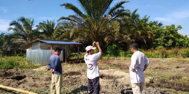 Infaq Pembangunan PONPES IBK II